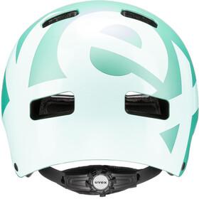 UVEX HLMT 5 Bike Pro Helmet mint mat